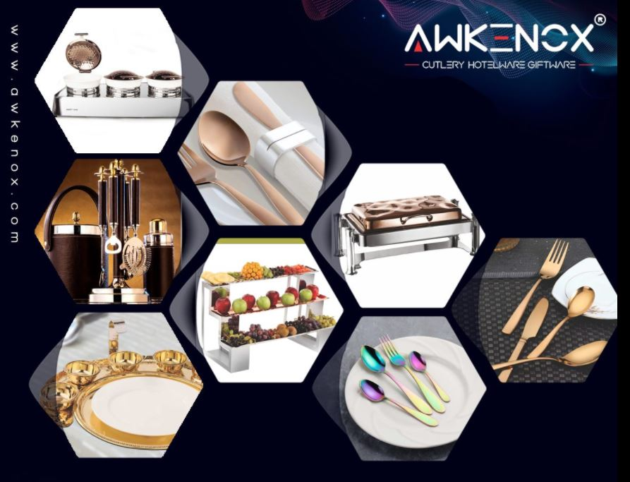 Cutlery Set Manufacturers in india