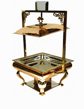 Chafing Dish Manufacturers in India