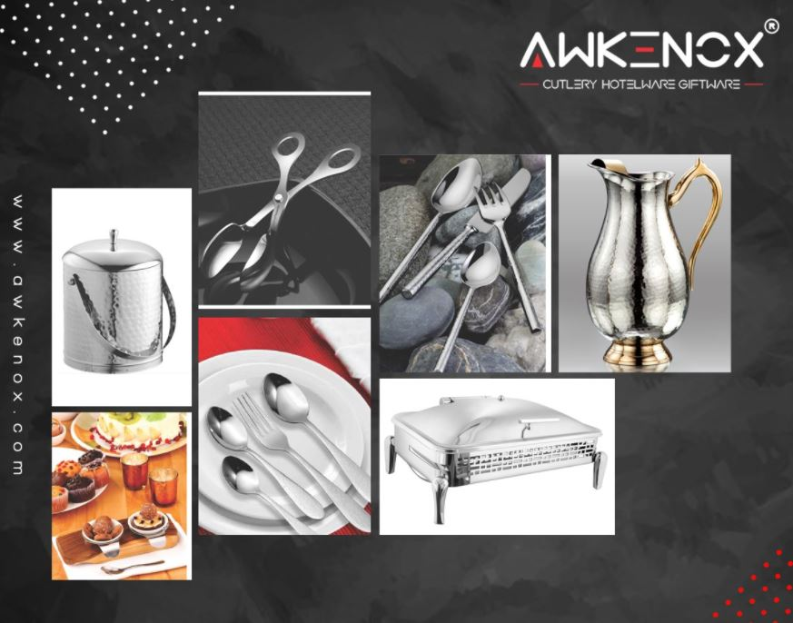 Tableware Manufacturers in India